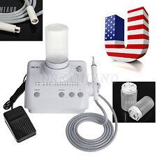 US Auto Water Dental Ultrasonic Scaler fit EMS Woodpecker Handpiece Teeth HX/S