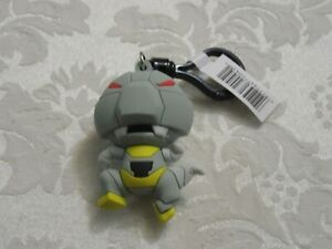 Monogram Figural 3D Hasbro Transformers Grimlock Bag Clip Keychain