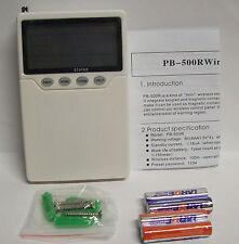 Wireless Keypad Model # PB - 500R