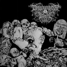 Drowning the Light - Catacombs of Blood CD 2010 black metal Australia