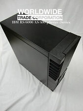 7044-270 RS6000 System with 375MHz 4-way POWER3-II Processor Server pSeries IBM