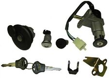 Key Switch assembly (lock set) for Jonway 150T-28 150cc scooter, 150 moped