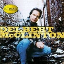 The Ultimate Collection by Delbert McClinton (CD, Jun-1999, Hip-O) NEW