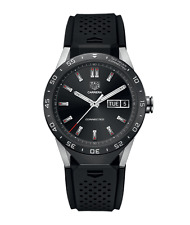 TAG HEUER Carrera CONNECTED SAR8A80.FT6045 Smart Watch Titanium