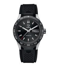 TAG HEUER Carrera CONNECTED SAR8A80.FT6045 Smart Watch Titanium