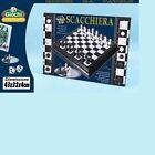 GIOCO GIOCHI DI SOCIETA' SCACCHIERA 95601 CASAFASHIONITALIA