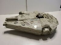 MILLENNIUM FALCON Star Wars ,Lewis Galoob 1995 Vtg Micro Machines Toy