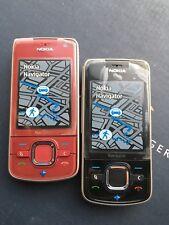 Nokia 6210 Navigator-Nero (Sbloccato) 100% ORIGINALE