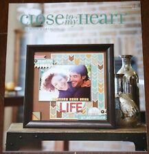 Close To My Heart AUTUMN WINTER 2013 IDEA BOOK & CATALOG New