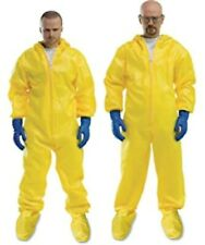 1/Ea Xl K-C Pro KleenGuard A70 Yellow Chemical Spray Protective Coveralls 00684