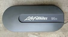 LIFE FITNESS ELLIPTICAL R. H. SIDE COVER 90X 93X 95XI 95XE