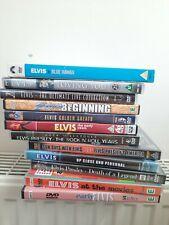 More details for elvis  x 12 dvd bundle
