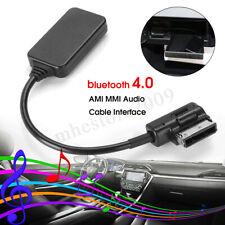 AUDI TT 2009 en iPhone 7 A2DP Bluetooth Música Streaming coche interfaz ctaad 1A2DP