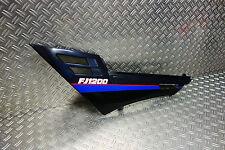 Yamaha FJ 1200 3cw #812# lateral izquierda cubierta de revestimiento