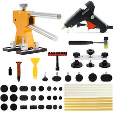 PDR Paintless Dent Removal Puller Lifter Repair Glue Gun-Auto Body Hammer Tools