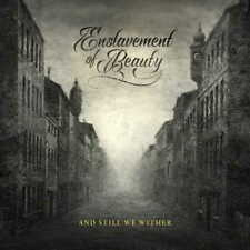 ENSLAVEMENT OF BEAUTY - And Still We Wither (DigiCD)