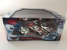 Disney Cars Silver Racers - Collector pack die cast - Disney Store Exclusive