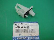 Miatamecca New Door Panel Clip Bracket 99-05 Mazda Miata MX5 NC1068403 OEM