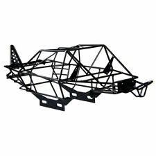 Steel Frame Body Roll Cage for RC 1/10 Scale Axial Wraith RR10 Trucks Crawlers