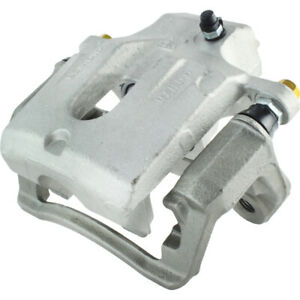 Disc Brake Caliper Rear Right Centric 141.66531 Reman 12 Month Warranty