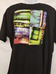 BONNIE RAITT - VINTAGE ORIGINAL 2012 TOUR CONCERT TOUR 2XL T-SHIRT  *LAST 1