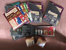 Horrible Histories Magazine Collection Issues 1-80