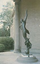 LAM(B) Hagerstown, MD - Diana Washington County Museum - Exterior Sculpture