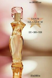 Jlo Love And Glamour Jennifer Lopez 75ml EDP Womens Perfume discontinued