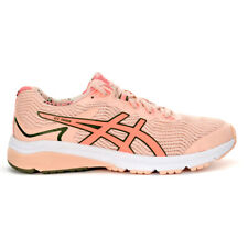 Tênis Asics Kid's GT-1000 8 grade-school Sp Breeze/Sun Coral Escola Shoes 1014A092.700 Novo