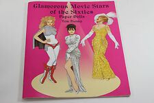 Glamorous Movie Stars Of the Sixties Paper Dolls