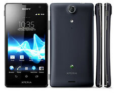 Unlocked New Sony XPERIA TX LT29i 16GB 13MP Wifi Android Smartphone Black