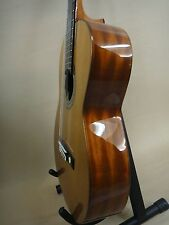 Miguel Almiera 116 Classical Guitar Solid Top + Gig Bag + Strings - Factory 2nd