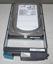 "Seagate ST3300007FC 3.5"" 300GB Fibre Channel 40-pin 10K RPM Hard Drive with Tray"