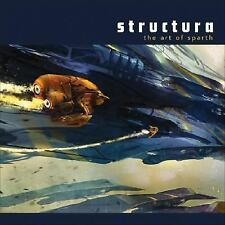 Structura : The Art of Sparth (2008, Paperback)