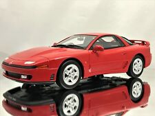 Otto Mobile Ottomobile Mitsubishi GTO Twin Turbo 3000GT 1991 Passion Red 1:18