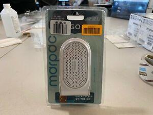 BRAND NEW MARPAC Yogasleep GO Travel Sound Machine