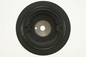 Engine Harmonic Balancer-OE Replacement Balancer Pioneer DA-303