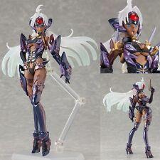 Figma Telos Ver.4 Xenosaga Episode 3 Game Figure Action Gear Max Toy Robot Girl