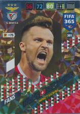 Fifa 365 Cards 2018 - 301 - Haris Seferovi? - SL Benfica - Impact Signing
