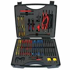 HOT! Automotive Circuit Tester Lead Electrical Tester Wire Adapter Cables  Kit