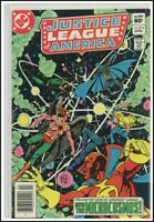 Justice League of America (1960 1st Series) #213 (VF 8.0) Free Shipping!