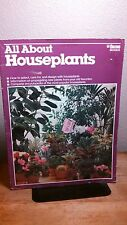 All About Houseplants 1994 by Lipanovich, Marianne 0897210026