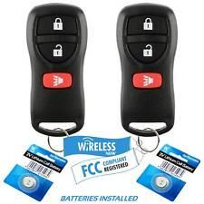 Car Key Fob Remote 3B For 2004 2005 2006 2007 2008 2009 2010 Ford F-150