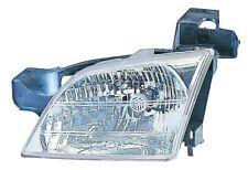 Headlight Assembly Left Maxzone 332-1175L-AC