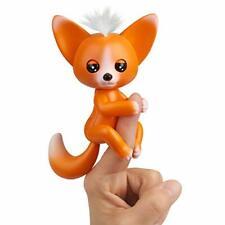 Fingerlings 3571 Fox Mikey Multicolour