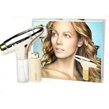 Fusion Beauty Air Glow Spray Tan Airbrush Air Gun Complete Kit~Sunless Tanning