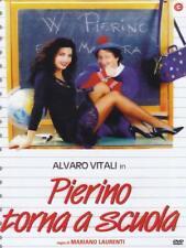 Dvd Pierino Torna A Scuola ......NUOVO
