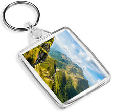 Puy Mary Auvergne France Keyring - IP02 - Scenic Mountains Cool Gift #16350