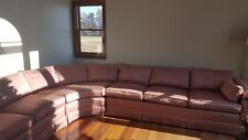 Ethan Allen Sectional Sofas, Loveseats & Chaises for sale | eBay