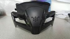 CAN-AM ST-1 HYBRID FULL VENTED HELMET FACE JAW 4474290090
